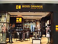 Bossorange