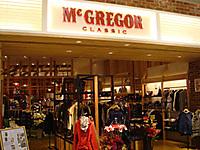 Mcreger