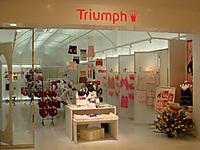 Tiumph